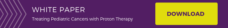 pediatrics and proton therapy