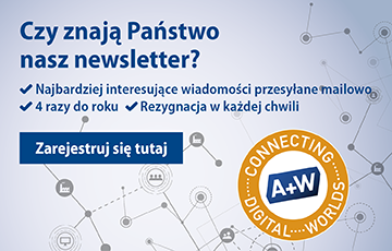 Newsletter Registration Polish