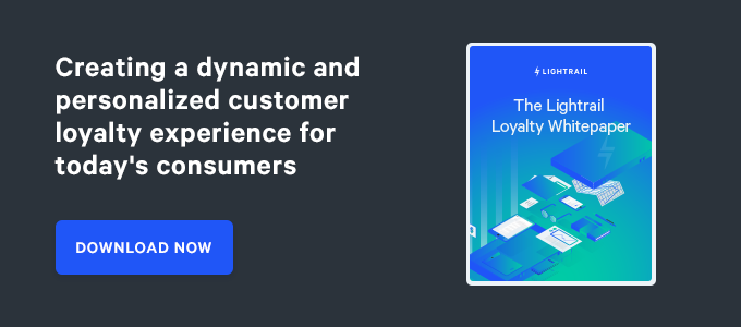 Download The Lightrail Loyalty Whitepaper