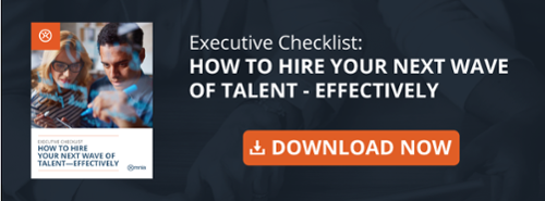 effectively hire your next wave of talent