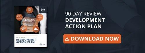 omnia 90 day development plan