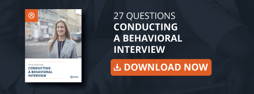how to conduct a behavioral interview download omnia