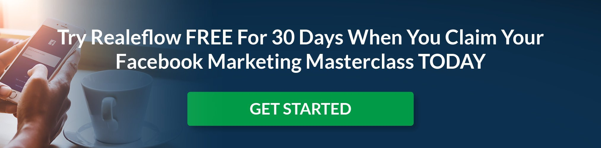 Facebook Marketing Masterclass Button