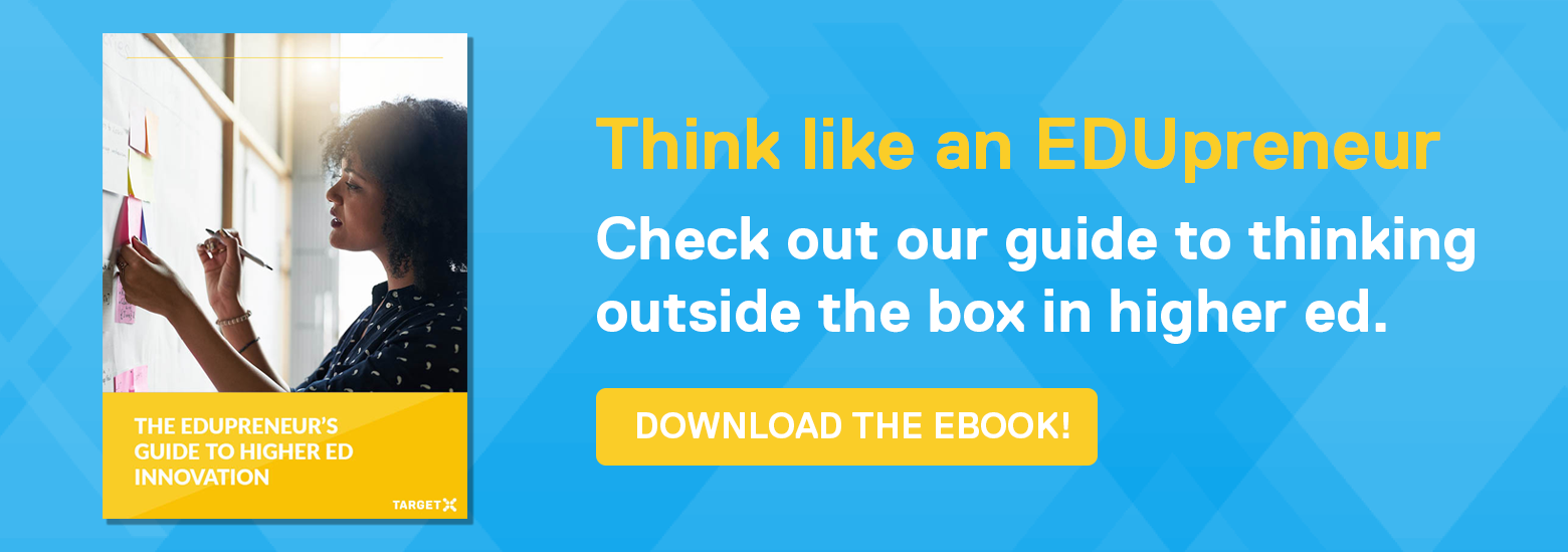 Think Like an EDUpreneur - Download the eBook!