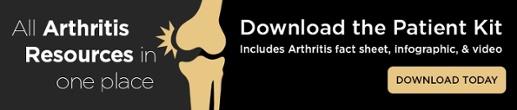 Arthritis Patient Kit