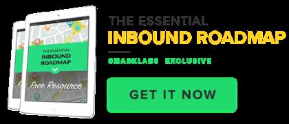 Get Inbound Roadmap Template