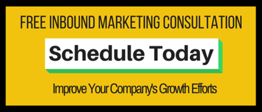 Free inbound marketing consultation - click here