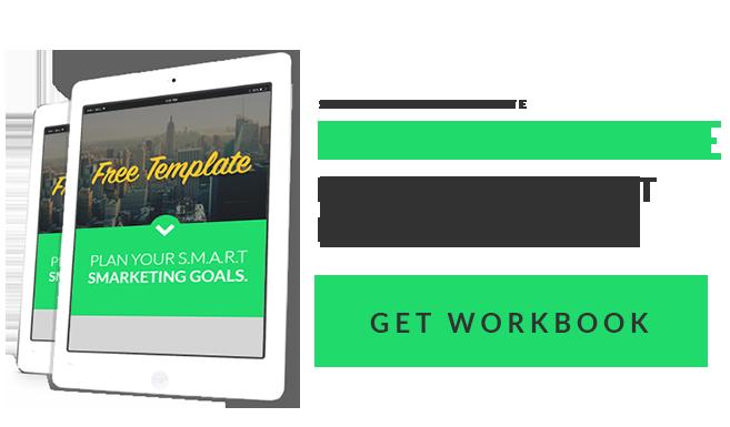 SmarkLabs Smart Marketing Goals