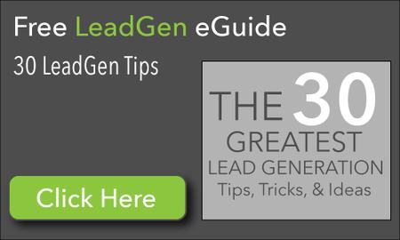 Download the LeadGen eBook!