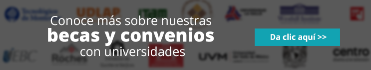 Convenios con Universidades - Prepa Williams
