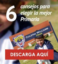 Descarga las Preguntas frecuentes Nivel primaria - Colegio Williams