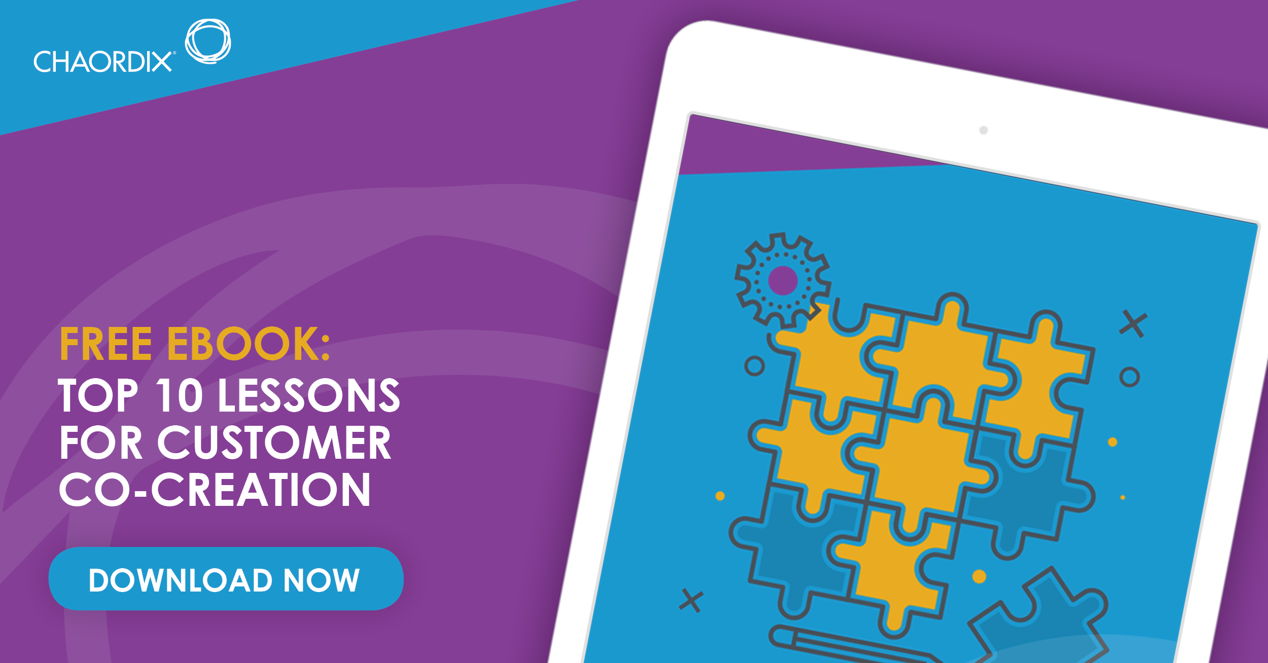 Top 10 lessons customer co-creation communities eBook