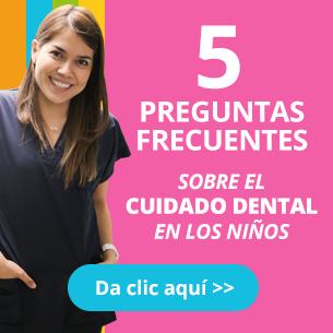 Curso sobre los cuidados - dentalia