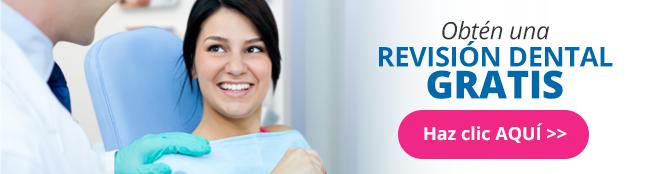 dentalia | Revisión dental gratis