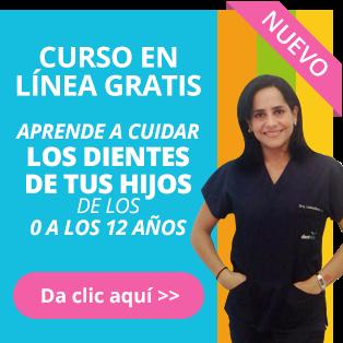 dentalia México - Curso dental para niños