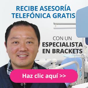 Asesoría telefónica Gratis - Brackets
