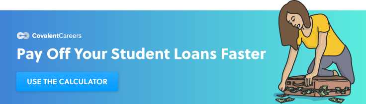 Pay off your student loans more quickly