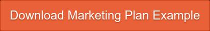 Download Marketing Plan Example