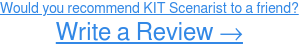 Review KIT Scenarist →
