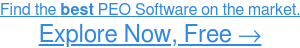 See the Easiest-to-Use PEO Software →