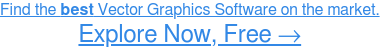 Find the best Vector Graphics Software on the market. Explore Now, Free →