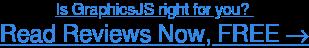 ReadGraphics JS Javascript Graphics reviews, FREE →