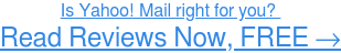 BrowseYahoo! Mail user reviews →