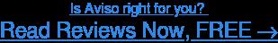 Read Aviso user reviews, FREE →