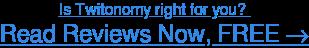 Read Twitonomy user reviews, FREE →