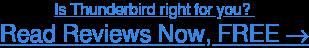 BrowseThunderbird user reviews →