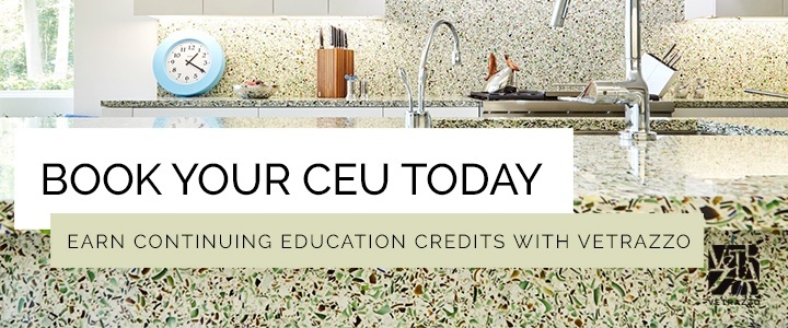 Continuing education events for designers, fabricators and kitchen and bath dealers.