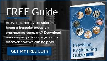 Woodley Engineering Precision Engineering Guide