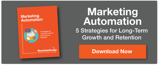 Marketing automation strategies for long-term growth and customer retention