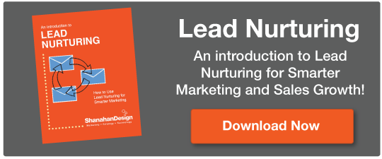 An introduction to B2B lead nurturing for industrial companies