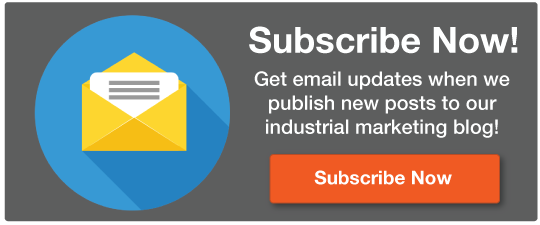 Subscribe to Blog Updates