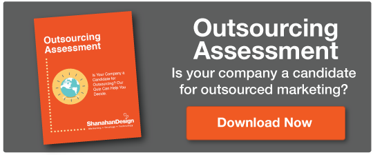 Outsourced Marketing Self-Assessment