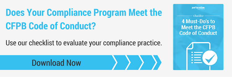 Download our checklist to evaluate your compliance practice.
