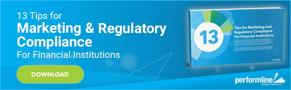 marketing and regulatory compliance best practices