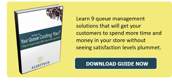 9 Ways to Improve Sales With Queue Management