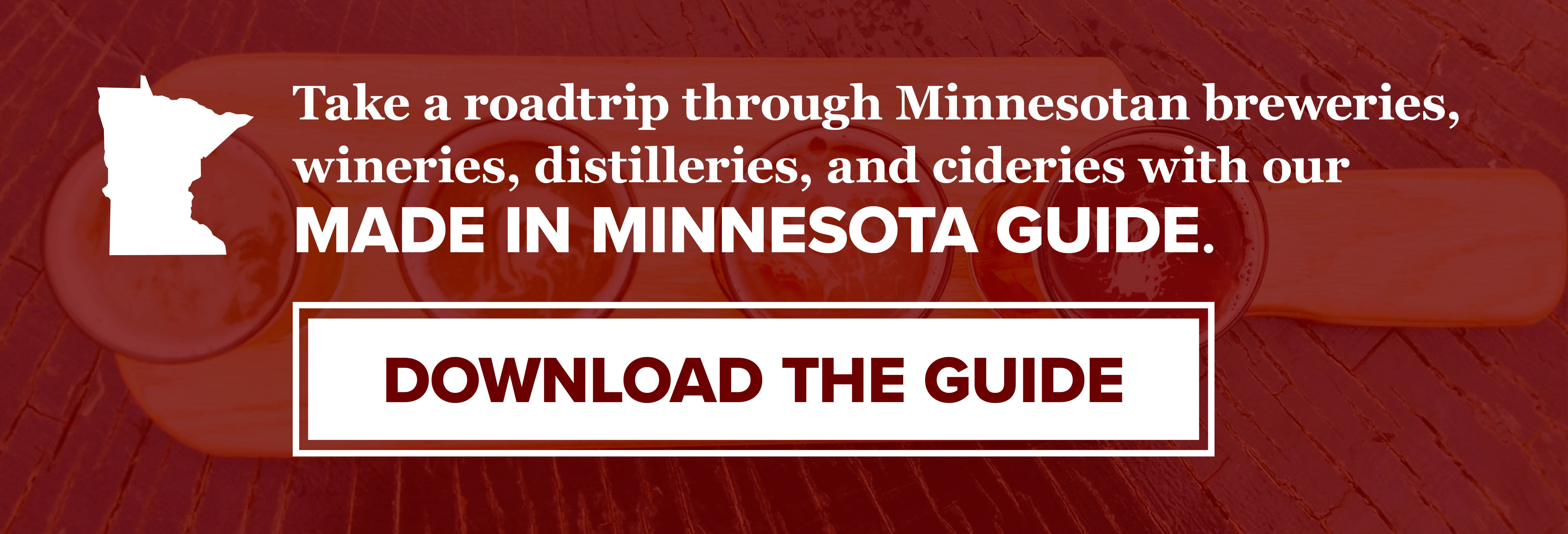 made in mn guide