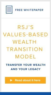 Values-based Wealth Transition Model Whitepaper