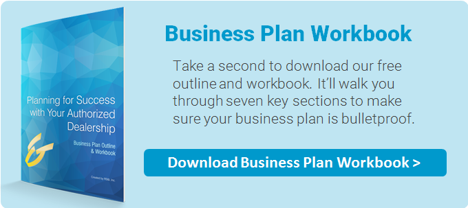 Download Business Plan Workbook