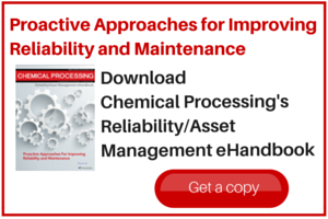 Download Chemical Processing's Reliability/Asset Management eHandbook