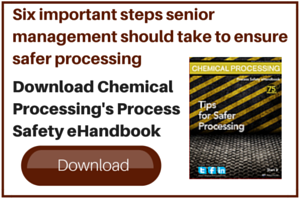 Six Steps To Safer Processing