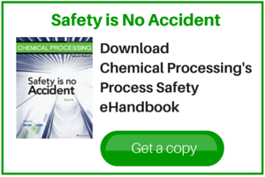 Ensure safer processing