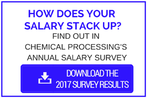 2017 Salary Survey Results -- how does your salary stack up?