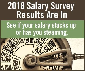 2018 Salary Survey Results