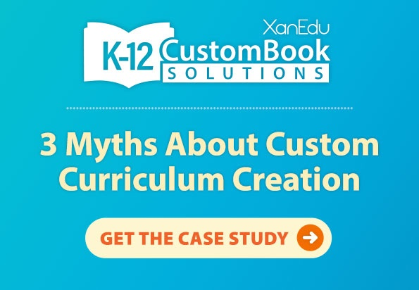 3 Myths About Custom Curriculum—Get the Case Study