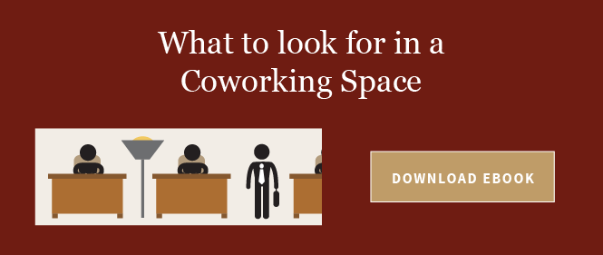 Why Co-working Spaces Promote A Healthy Work-Life Balance