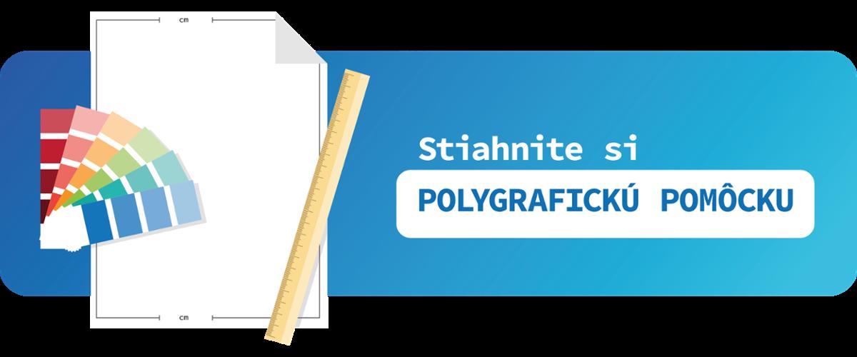 polygrafická pomôcka